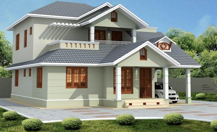 Det moderne hus