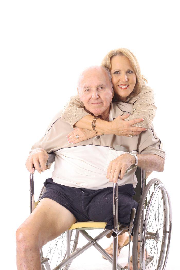 Online dating for handicappede