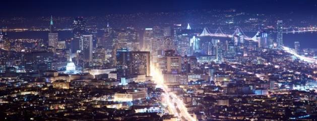 Tag et smut til Las Vegas – sin city