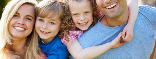 Gode børnepassere til familier