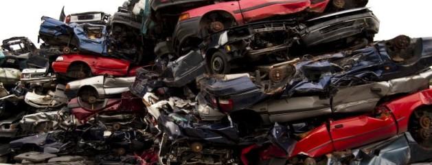 Tænk dig om før du vrager din gamle bil
