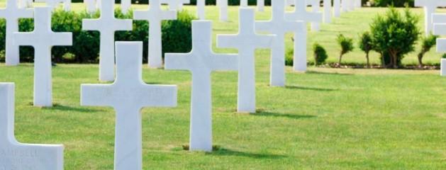Gør begravelsen til en smuk og personlig afsked
