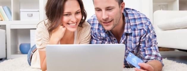Bestil din ferie fra nettet af
