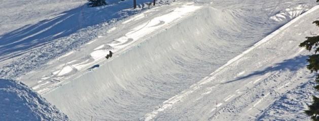 En tur til storbyen eller en tur på ski
