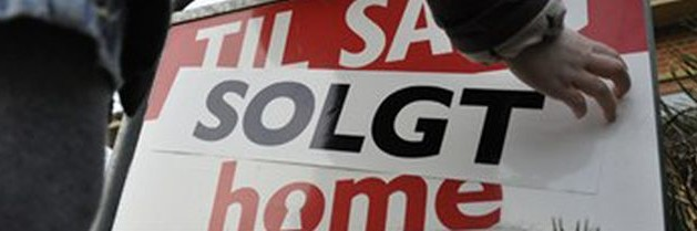 Køb og salg af bolig