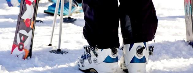 Den helt vilde og gode skiferie der hvor der er sne