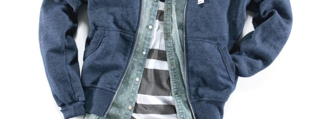 Tøj til mænd i alle afarter