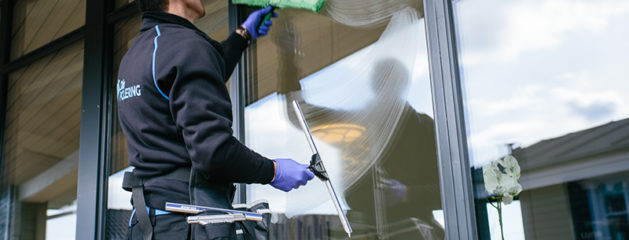Her finder du en professionel vinduespolering til private