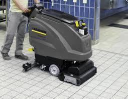 Få en smart gulvvaskemaskine, og spar masser af tid