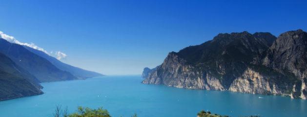 Drømmer du om en lang ferie ved Gardasøen