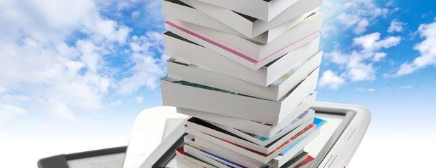 Tag en god bog med på ferien