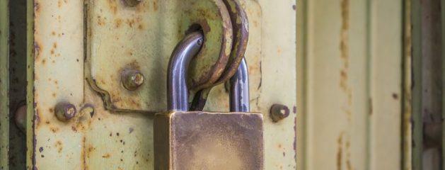 Brug for en dygtig låsesmed nu?