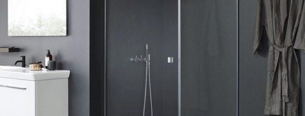 Nyt badeværelse med alle detaljerne i orden