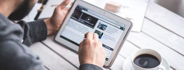 Blog og tjen penge