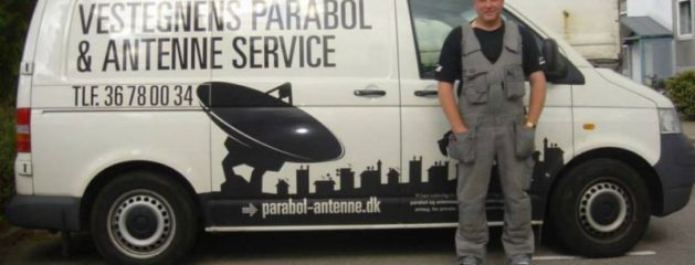 Parabol TV
