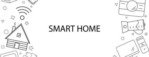 Det smarte intelligente hjem