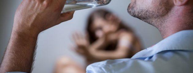 Få hjælp til at stille flasken med Alkoholbehandling