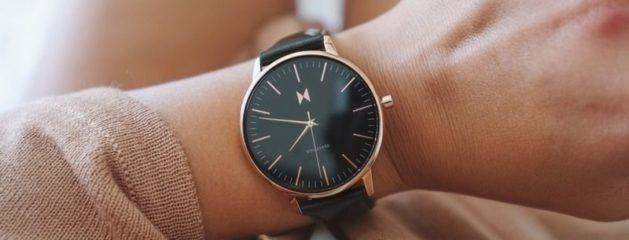 Køb ure online