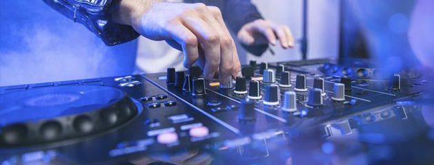 Lej en DJ til din næste fest
