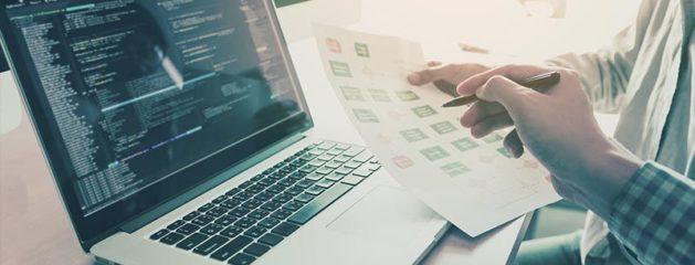 Professionel digitalisering af din virksomhed