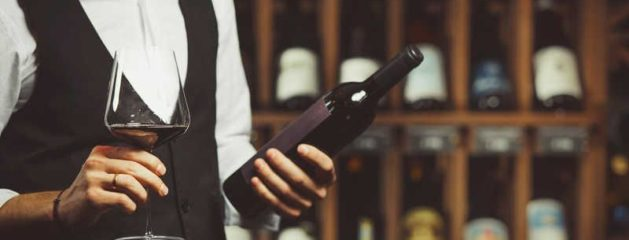 Find det bedste vintilbehør til din egen vinkælder her