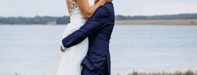 Bryllupsfotograf til den helt store dag